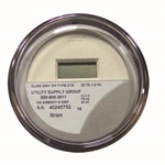 SSEM - Solid State Electric Meter