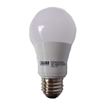 Soft White Light Bulb