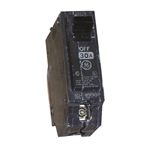 CB 120 - GE 20 Amp - Single Pole Small Frame Breaker