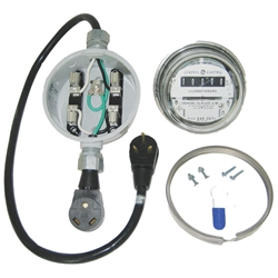 Portable DEM Meter Kit
