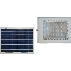 SFL-120 Solar Flood Light