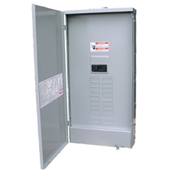 BR2040B200R - Eaton 200 Amp Load Center NEMA 3R
