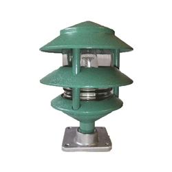Pagoda Light Kit